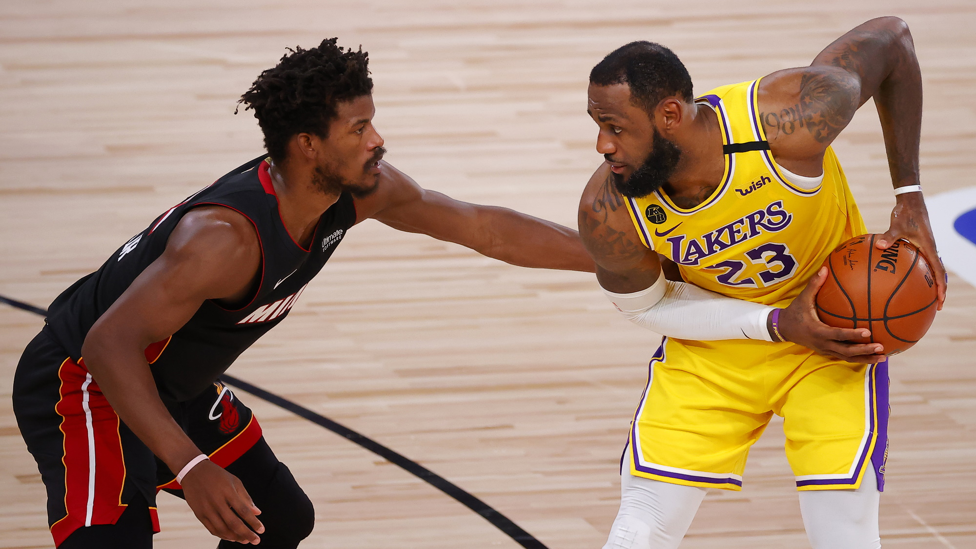 Lakers vs Heat live stream: how to watch NBA Finals game 5 ...