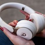 Beats Solo Pro noise-canceling headphones are available for the lowest price ever