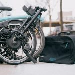 Brompton Electric review: A tiny folding ebike you'll take almost everywhere