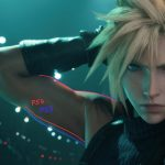 Cloud Strife's muscle mass on PS5: a very important investigation