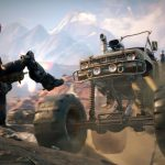 Download Rage 2 for free on your PCs – just for today! Rage 2