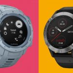 Garmin Instinct vs Garmin Fenix 6: choose the right sports watch for you Garmin Instinct vs Garmin Fenix 6