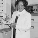NASA renames its headquarters after 'Hidden Figure' Mary Jackson