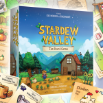 Stardew Valley board game and five more tabletop gaming adaptations you need to play Stardew Valley Board Game