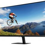 Work, play or learn – you can do it all with the super-smart Samsung Smart Monitor Samsung