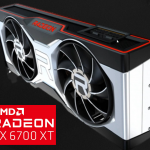 AMD's Radeon RX 6700 XT launch proved it needs a DLSS killer to beat Nvidia Radeon RX 6700 XT