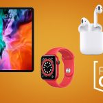Apple deals: AirPods, iPads, Apple Watch, and the MacBook Pro M1 on sale this weekend Apple deals sale Amazon