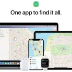 Apple's Find My app may soon let you know if someone is keeping tabs on you Find My by Apple