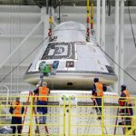 Boeing Starliner test flight delayed once again