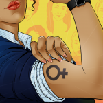 Dive into women's history with these 4 free online resources