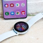 Expect the Galaxy Watch 4 and the Galaxy Watch Active 4 in the next few months Samsung Galaxy Watch Active 2