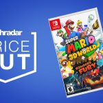 Get Super Mario 3D World + Bowser's Fury for less than half-price on eBay tomorrow Super Mario 3D World Bowser's Fury Nintendo Switch deals sales price