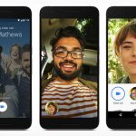 Google Duo call quality improving for users with slow internet thanks to AI Google Duo