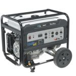 Hurry! This portable generator is $220 today only at Newegg