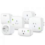 Kick-start your smart home with Eve's new Energy smart plug with Thread support Eve Energy smart plug with Thread