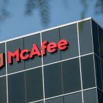 McAfee sells enterprise security business in $4bn deal McAfee