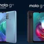 Moto G30 and Moto G10 Power budget phones launched in India Moto G10 Power