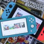 Nintendo Switch 2 release date poised for 2021 with OLED and 4K support Nintendo Switch