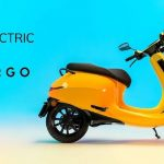Ola's affordable yet stylish electric scooter to launch soon Ola Electric scooter