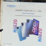 Realme Narzo 30 Pro goes on sale today: price, specs, and availability Realme Narzo 30 pro