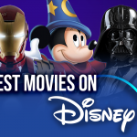 The best family movies on Disney+ right now