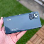 Xiaomi's $260 Redmi Note 10 Pro has a 120Hz screen and a 108-megapixel camera