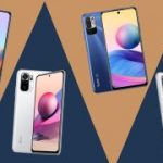 Xiaomi's four new cheap phones look set to leave the Moto G10 in their dust Xiaomi Redmi Note 10 series