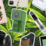 Elevate Your 4/20 Celebration With These High-End Weed Gadgets