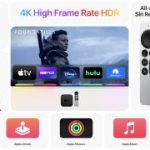New Apple TV 4K 2021 UAE price and release date Apple TV 4K 2021