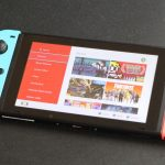 Nintendo Switch sales could slump if part shortages continue Nintendo Switch eShop