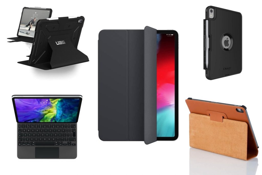 The best iPad Pro 11 (2021) cases and covers - DLSServe