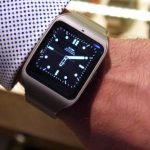 A new Sony Xperia smartwatch could be in the works, but don't get too excited Sony SmartWatch 3