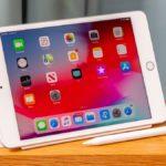 iPad mini 6 could arrive without a premium Mini LED display upgrade iPad mini (2019)