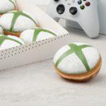 Krispy Kreme is selling Xbox doughnuts