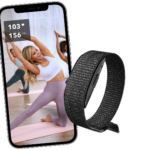 Amazon's Halo band can share your heart rate to other apps and workout equipment