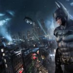 Exclusive Batman podcast coming to HBO Max Batman: Return to Arkham