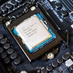 Leaked Intel Alder Lake benchmark shows it beating AMD's Threadripper in CineBench An Intel Core i9-11900K socketed into a motherboard