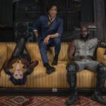 Netflix's first trailer for Cowboy Bebop looks pretty good, actually The main trio of Cowboy Bebop sat on a couch