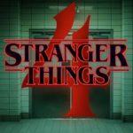 Stranger Things 4's new trailer teases the show's spookiest entry yet Stranger Things season 4 logo
