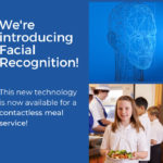 UK schools are using facial recognition to take pupils' lunch money